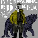 BD – X Festival Internacional de Banda Desenhada de Beja