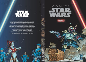 Capa Star Wars 60