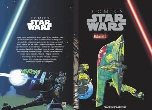 Capa Star Wars 62