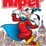 BD: Lançamento – Hiper #18