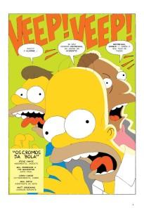 Simpsons #2