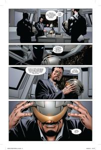 OS VINGADORES 04 página 3