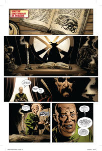 OS VINGADORES 04 página 6