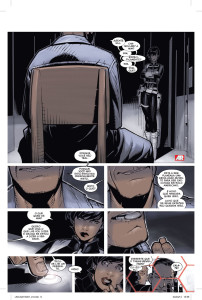 X-Men #4 - página 3