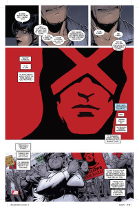 X-Men #4 - página 5
