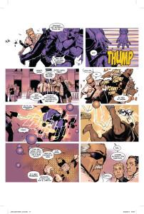 X-Men #4 - página 8