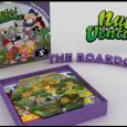 """A Torre de Jogos criou o jogo de tabuleiro """"Nutri Ventures the Boardgame"""". Este baseia-se na série de animação portuguesa […]"""
