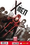X-Men #4 - Capa