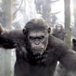 """Cinema: Novo Trailer de """"Planeta dos Macacos: A Revolta"""""""