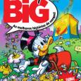 Disney BIG #4, já nas bancas!!! A maior revista de BD de Portugal está de volta!!!Share Com a Primavera voltaram […]