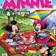 Minnie & Friends #6 nas bancas!Share A tua amiga das histórias aos quadradinhos voltou para mais uma edição fantástica! E […]