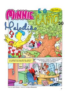 Minnie & Friends #6