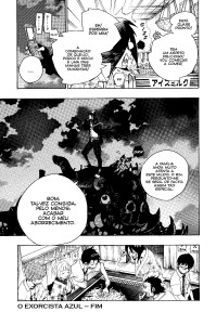 Blue Exorcist 02 page 2