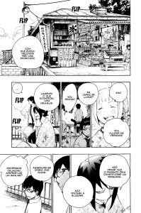 Blue Exorcist 02 page 4