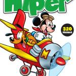 BD: Lançamento – Hiper #19 nas bancas!!!