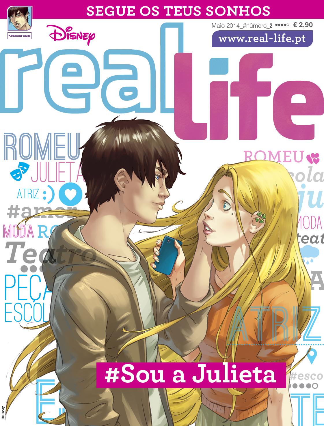REAL LIFE #02