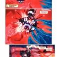 Já saiu o quintonúmero da revistaOs Vingadores(edição portuguesa) nas bancas nacionais. Esta edição inclui as edições #7 a #9 do […]
