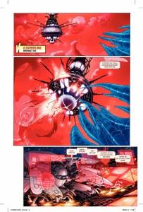Os Vingadores 5 página 1