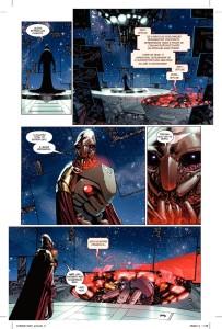 Os Vingadores 5 página 2