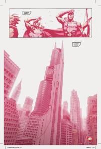 Os Vingadores 5 página 7