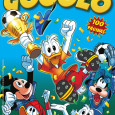 Comix #80 e… Disney GOOOLO nas bancas!!!É mesmo verdade! Esta semana, por apenas €1,90 terás nas tuas mãos duas edições […]