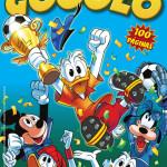 BD: Lançamento – Comix #80 e… Disney GOOOLO nas bancas!!!