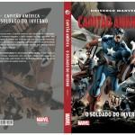 BD: Mais detalhes sobre a nova colecção Marvel Levoir/Publico