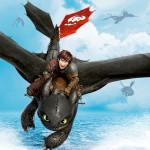 Cinema: Como Treinares o teu Dragão 2 (2014) – Crítica