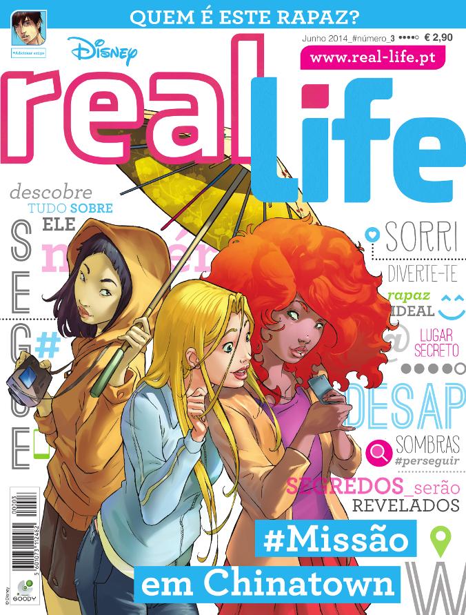 Real Life #3