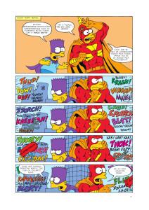 Simpsons nº3