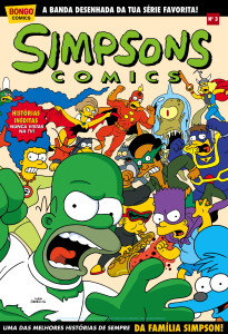 Simpsons nº3