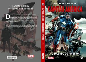 Capitão América - O Soldado do Inverno Parte I