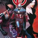 BD: Lançamento Os Vingadores #6 (Ed. portuguesa)