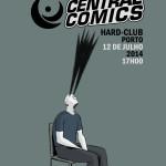 XII Troféus Central Comics – Os Vencedores
