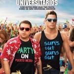 Cinema – Crítica: Agentes Universitários (2014)