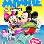 BD: Lançamento – Minnie & Amigos #7 nas bancas!!!
