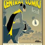 Evento: CENTRAL COMICS FEST