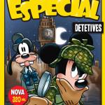 BD: Lançamento – Disney Especial Detetives nas bancas!