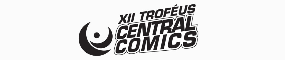 XII Troféus Central Comics
