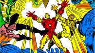 Considerada uma das melhores histórias do Homem de Ferro de todos ostempos, Demónios opõe Tony Stark a um velho inimigo […]