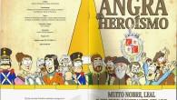 Esta publicação da Câmara Municipal de Angra do Heroísmo é uma versão em banda desenhada dos aspetos mais relevantes da […]