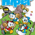 BD: Lançamento – Hiper #21 nas bancas!!!