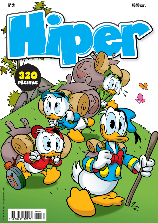 Hiper #21