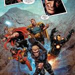 BD: Lançamento Os Vingadores #7 (Ed. portuguesa)