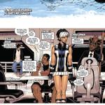 BD: Lançamento X-Men #7 (Ed. portuguesa)