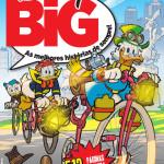 BD: Lançamento – Disney BIG #5 nas bancas!!!