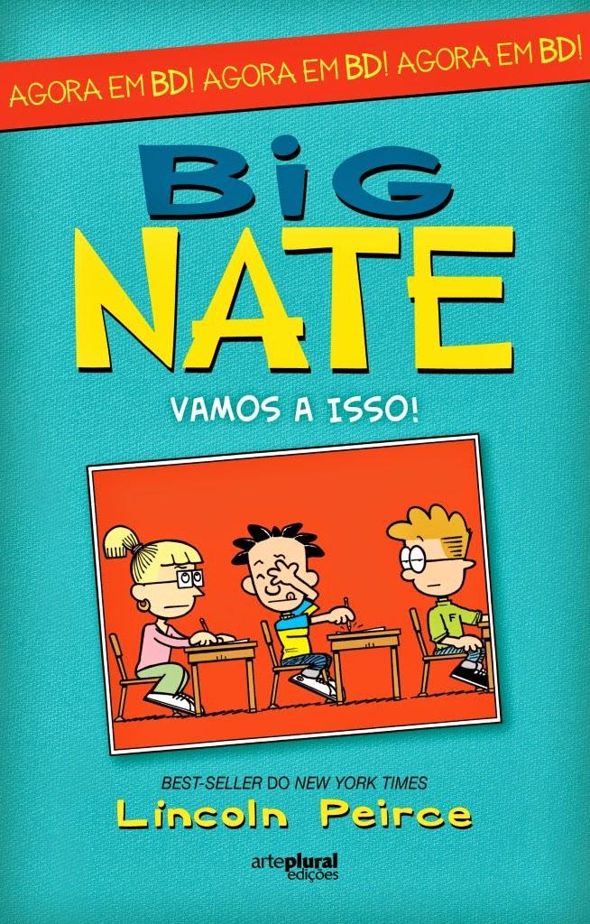 Big Nate: Vamos a isso!