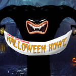Eventos: Central Comics Apresenta: Halloween Howl!