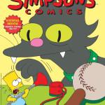 BD: Lançamento – BD Simpsons #5 nas bancas no dia 29 de Agosto!