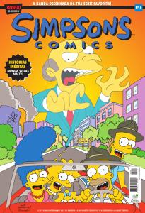Simpsons nº6